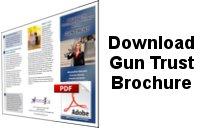 Download Gun Trust Brochure