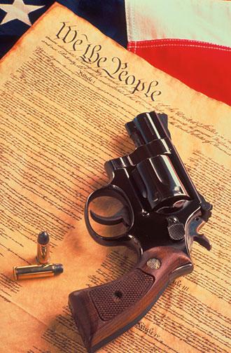 Why Gun Owners Need an Idaho Gun Trust – Alex Kincaid Law
